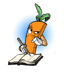 carrot-book