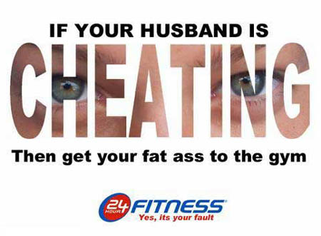fitness-cheating