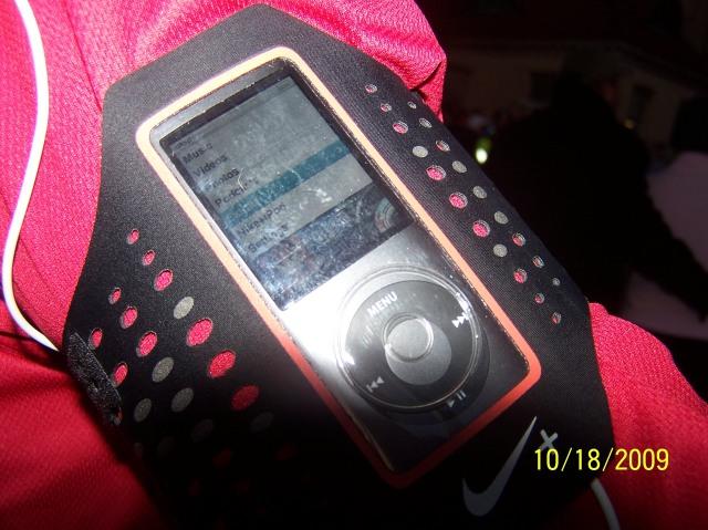Nike+iPod, CHECK
